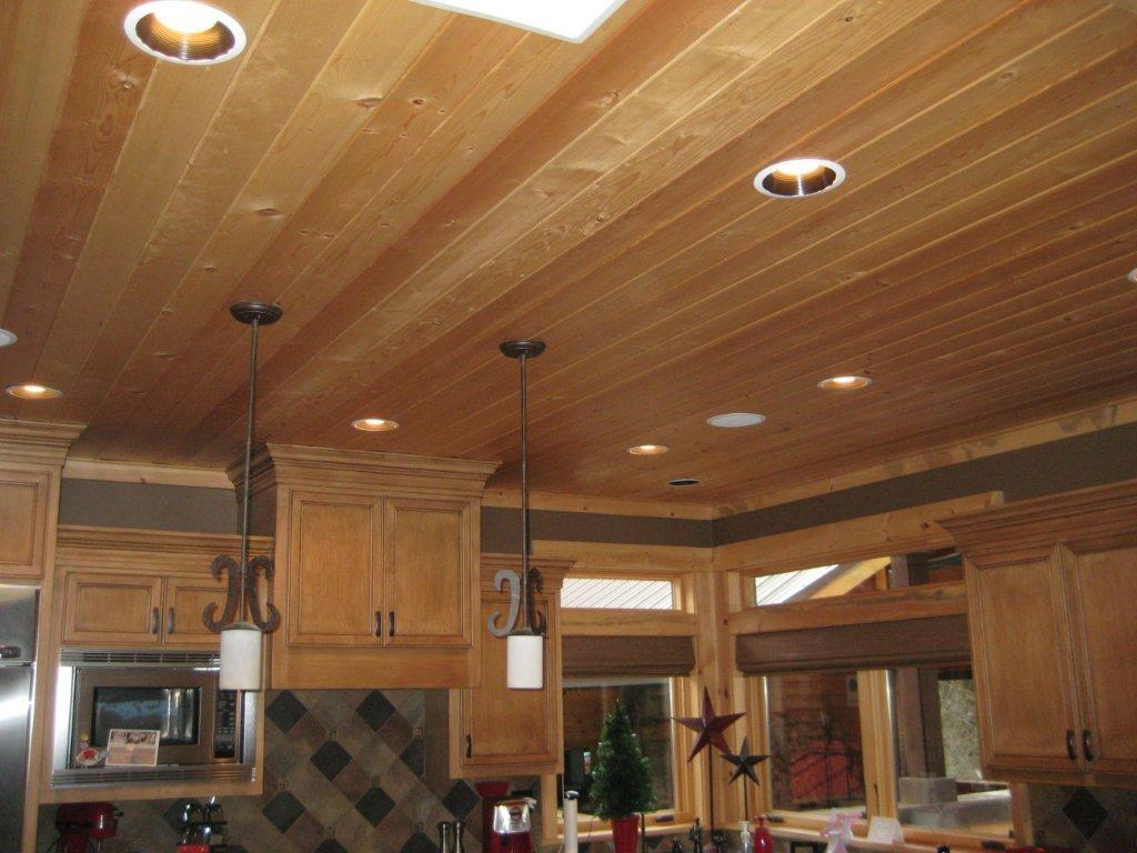 Photo Gallery For Pine Panel Northwest Knotty Pine Panel